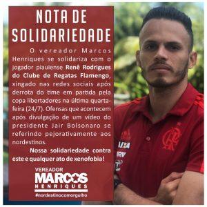 WhatsApp Image 2019 07 28 at 15.23.56 300x300 - Por uma lei para punir crimes de ódio praticados por governantes - Por Marcos Henriques