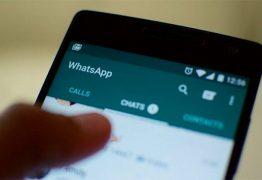 ALERTA DE GOLPE: mensagem no WhatsApp promete liberação instantânea do décimo terceiro do bolsa família