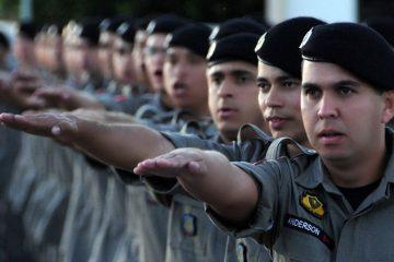 candidatos ao cfo 2015 da policia militar devem se inscrever no enem 360x240 - Provas do concurso para Curso de Formação de Oficiais da PM acontecem neste domingo