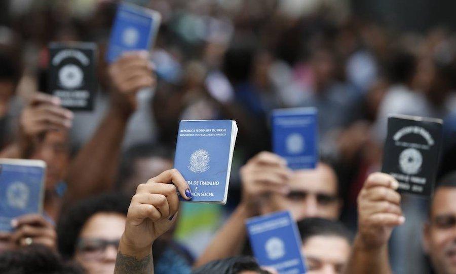 desemprego 1 - Sine oferece 173 vagas de emprego em João Pessoa; CONFIRA