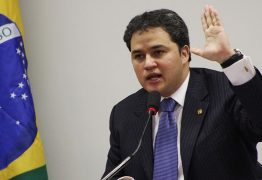 Efraim Filho pede intervenção do Governo para redução de juros por bancos públicos