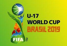 Fifa anuncia quatro estádios sedes do Mundial sub-17 no Brasil