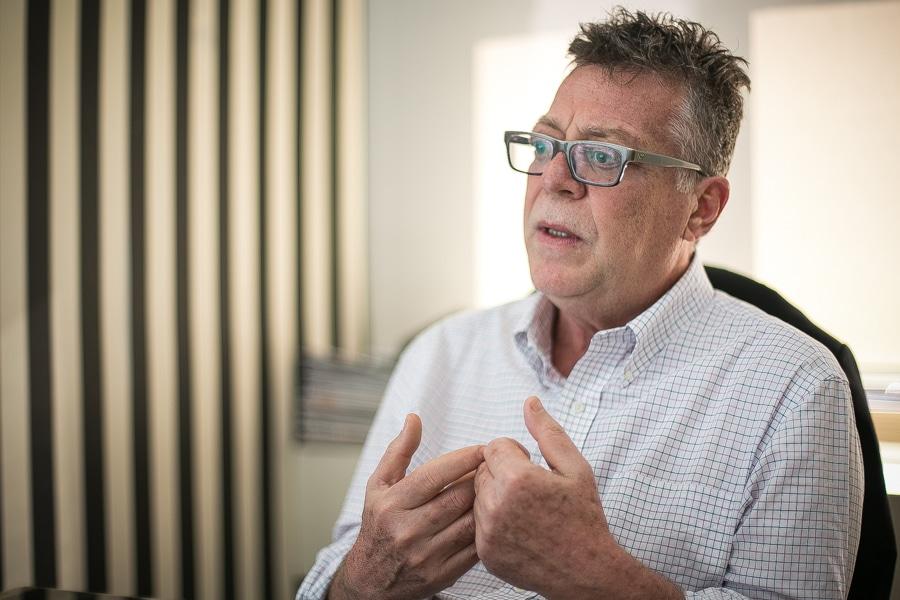 fagnani - 'Estamos diante de uma tragédia humanitária', diz Eduardo Fagnani sobre a Previdência - VEJA VÍDEO