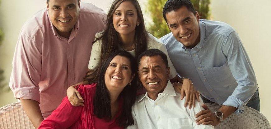 familia Feliciano e1563393112693 - PDT poderá lançar Damião Feliciano para disputar Prefeitura de Campina Grande