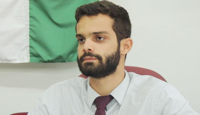 gabriel bulhões - Policia Rodoviária Federal da Paraíba prende advogado do Rio Grande do Norte por desacato a autoridade