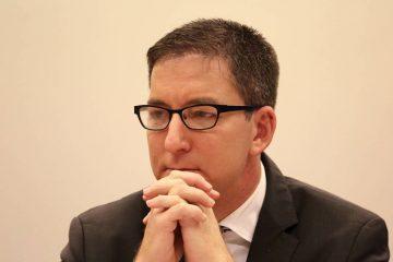 glenn 360x240 - MPF denuncia Glenn Greenwald e mais 6 sob acusação de invadir celulares