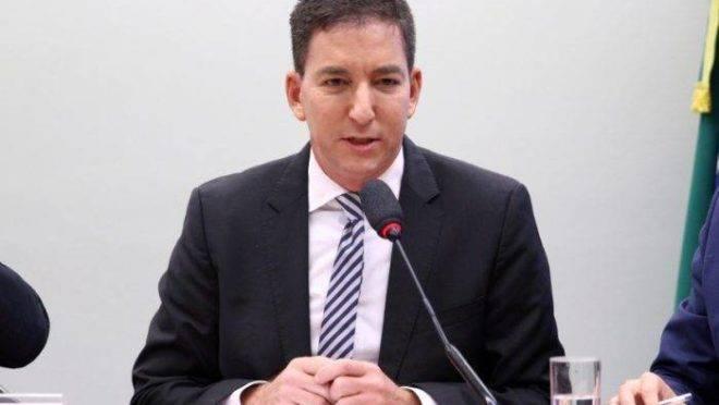 glenn greenwald sergio moro convite ccj senado1 660x372 - Glenn Greenwald: para os jornalistas da Globo, é um crime fazer jornalismo