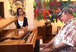 Não se pode viver sem música e sem água, diz João Donato