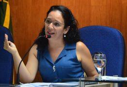 Secretária de Educação de Campina Grande, Iolanda Barbosa se entrega a Polícia Federal