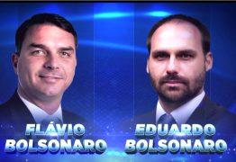 Participação de filhos de Bolsonaro no Programa Silvio Santos é adiada