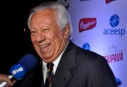Falece ao 78 anos o jornalista esportivo Juarez Soares