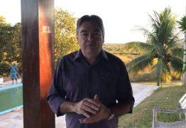 Lindolfo Pires comemora aniversário de Sousa ao lado de Fábio Tyrone e amigos