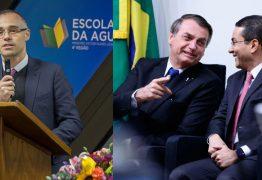 Bispo da Universal e Advogado-Geral da União entram na lista para ministro 'terrivelmente evangélico' do STF