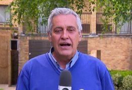 CASO NEYMAR: Mauro Naves é demitido da Globo após 31 anos na empresa