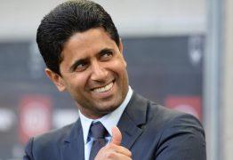 Presidente do Paris St-Germain é envolvido em escândalo de compras de jogadores