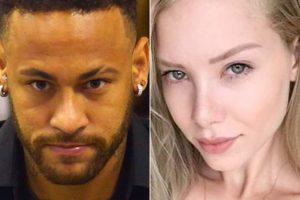 neymar najila 300x200 - FALTA DE PROVAS CONTRA JOGADOR: polícia decide que Neymar não será indiciado, diz revista