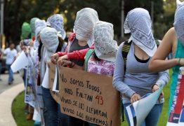 Cruz Vermelha lança campanha sobre pessoas desaparecidas – VEJA VÍDEO