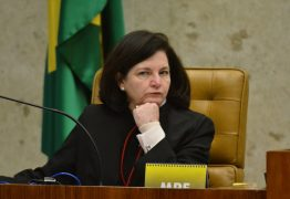 Raquel Dodge estuda recorrer de decisão de Toffoli que beneficia Flávio Bolsonaro