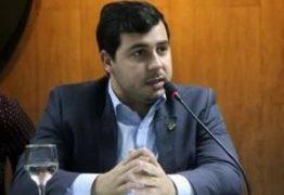 OPERAÇÃO FAMINTOS: Vereador Renan Maracajá recebe habeas corpus