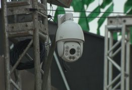 A NOVIDADE NO SÃO JOÃO: Monitoramento por câmeras em Campina Grande é aprovado por 95,7% de entrevistados; veja pesquisa completa