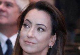 Em shopping de alto padrão, Rosângela Moro defende fim de assistencialismo