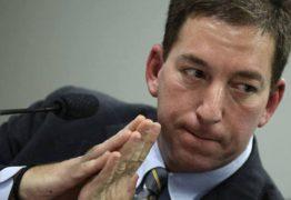 Glenn Greenwald foi submetido a um cateterismo, diz jornalista