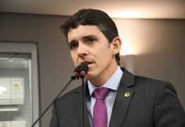 Tovar Correa assume Secretaria de Planejamento de Campina Grande