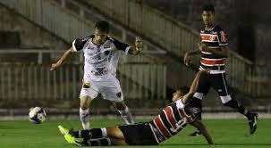 NESTE DOMINGO: Santa Cruz visa recuperação na série C contra o Botafogo-PB
