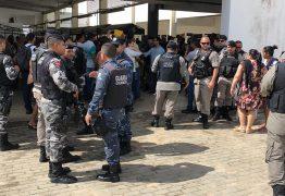 CONFUSÃO E GRITARIA: Cadastro de comerciantes para Festa das Neves deixa feridos e acaba em delegacia