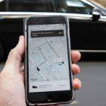 uber 150x150 - UBER: senha vai impedir que passageiro entre no carro errado