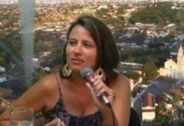 APOIO: Sindicato dos Jornalistas Profissionais da Paraíba lança nota de solidariedade para Verônica Guerra