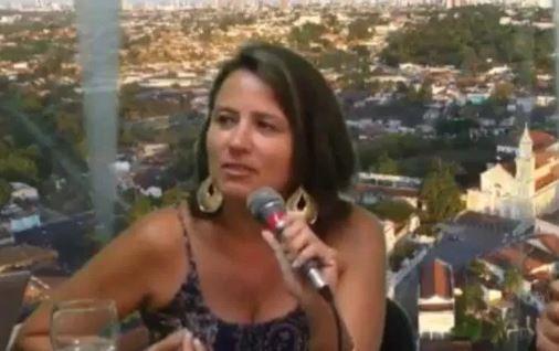 verônica guerra - APOIO: Sindicato dos Jornalistas Profissionais da Paraíba lança nota de solidariedade para Verônica Guerra