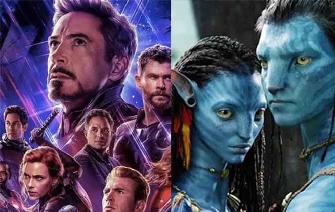 vingadores 350004 36 - Vingadores: Ultimato passa Avatar e se torna maior bilheteria dos cinemas