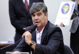 Wellington Roberto, defende limitação de doações para siglas partidárias