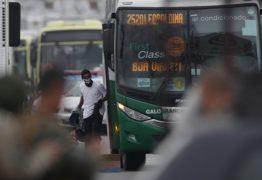 Polícia investiga se sequestro de ônibus foi armado pela internet