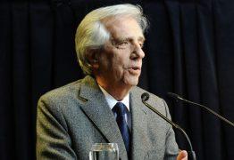 Exames confirmam que presidente do Uruguai tem tumor maligno