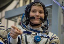 Nasa investiga primeira acusação de crime cometido no espaço
