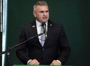 2A9CCDB6 3F2C 4DE6 8167 DEBFC6D7F425 - Julian Lemos anuncia filiações que irão fortalecer PSL na Paraíba