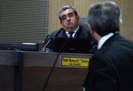 BIÊNIO CONCLUÍDO: Juiz Paulo Câmara se despede do Tribunal Regional Eleitoral da Paraíba