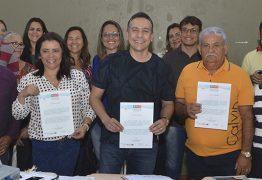 Educação de Santa Rita realiza assembleia de plano de ação do Selo UNICEF