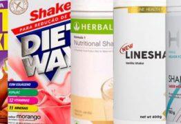 INGREDIENTES OCULTOS: Nutricionista alerta para consumo de shakes de emagrecimento: 'Efeito pode ser contrário'