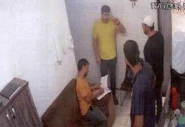 CHEGANDO EM ROMERO: Polícia Federal apresenta imagens que ligam vereador a empresa no esquema de desvios de verbas na prefeitura de Campina Grande