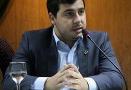 OPERAÇÃO FAMINTOS: Em segunda fase, PF realiza prisão do vereador Renan Maracajá em CG