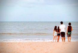 PAI AO CUBO: No dia dos pais conheça a rotina de um pai que cuida sozinho de três filhos em João Pessoa