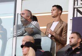 Defesa de Cristiano Ronaldo admite ter pago para encerrar caso de estupro que atacante foi acusado