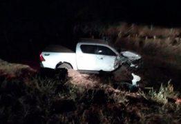 Empresário paraibano que matou cinco pessoas em acidente no RN recorre ao STJ para conseguir salvo conduto
