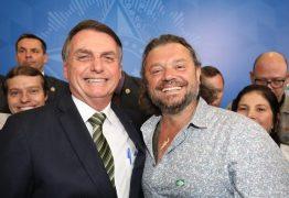 Bolsonaro anuncia Richard Rasmussen como embaixador do Turismo; VEJA VÍDEO