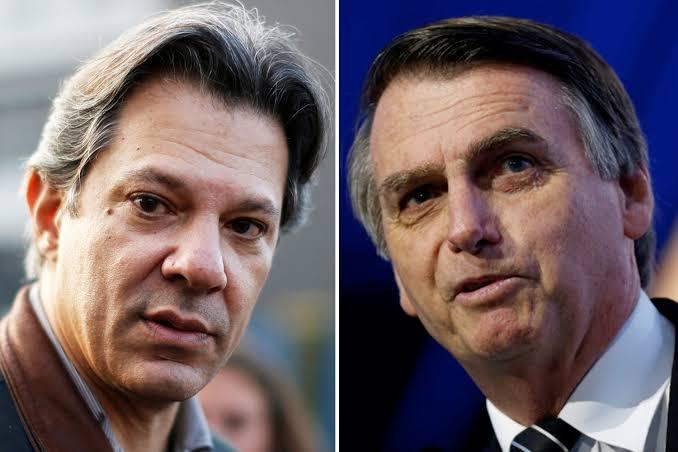 BOLSONARO VERSUS HADDAD - Ministra Cármen Lúcia nega pedido de Haddad para que Lira analise impeachment de Bolsonaro