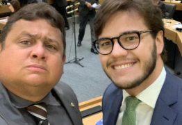 Bruno Cunha Lima confirma convite para se filiar ao Patriota e promete ouvir aliados
