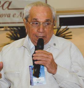 Capturar 30 - LUTO: Morre o escritor Joel Falconi, presidente do Clube dos Amigos do Vinho da Paraíba